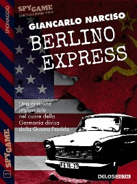 Cover Berlino Express