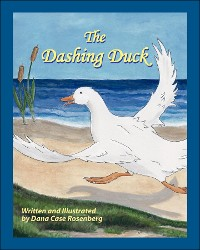 Cover The Dashing Duck