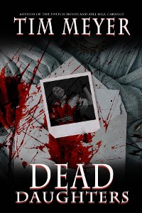 Cover Dead Daughters