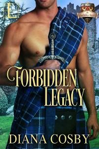Cover Forbidden Legacy