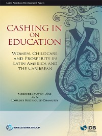 Cover Cashing in on Education