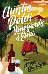 Cover Auntie Poldi and the Vineyards of Etna
