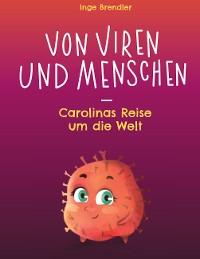 Cover Von Viren und Menschen