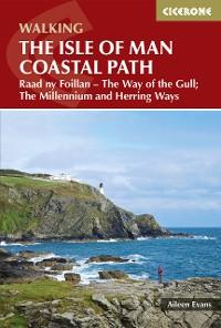 Cover Isle of Man Coastal Path