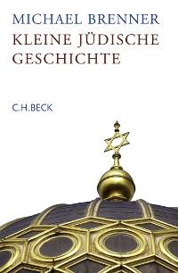 Cover Kleine jüdische Geschichte