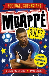 Cover Football Superstars: Mbappe Rules