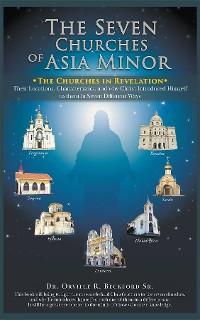 Cover The Seven Churches of Asia Minor