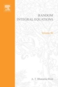 Cover Random Integral Equations