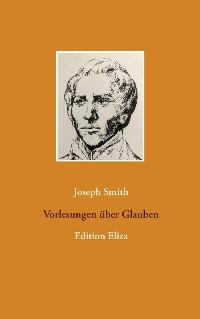Cover Vorlesungen über Glauben