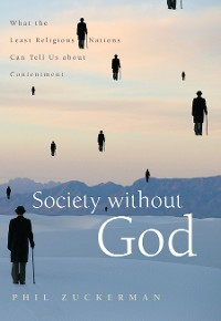 Cover Society without God