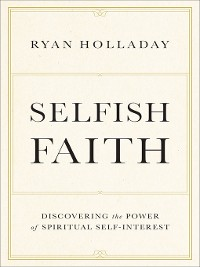 Cover Selfish Faith