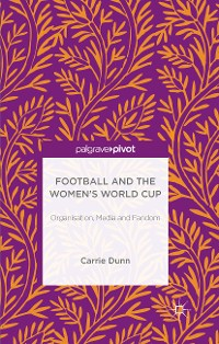Cover Football and the Women's World Cup