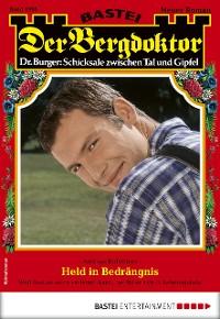 Cover Der Bergdoktor 1996 - Heimatroman