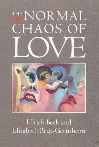 Cover The Normal Chaos of Love