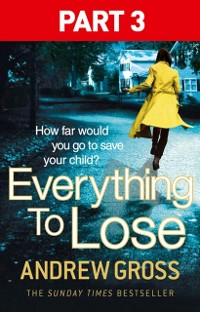 Cover Everything to Lose: Part Three, Chapters 39-69