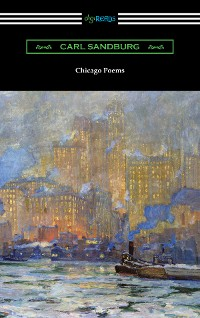 Cover Chicago Poems