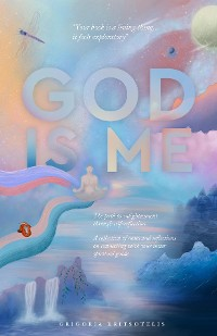Cover God is Me