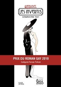 Cover Les Enquêtes de Simon - Tome 4
