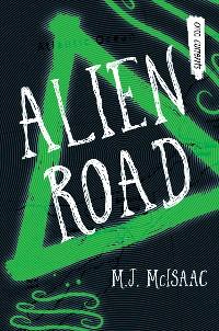 Cover Alien Road