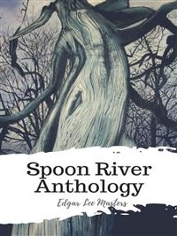 Cover Spoon River Anthology