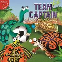 Cover Team Captain