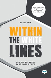 Cover Within the White Lines