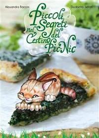 Cover Piccoli segreti nel cestino del pic-nic