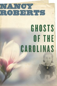 Cover Ghosts of the Carolinas