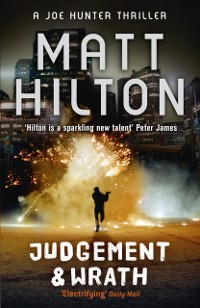 Cover Judgement and Wrath