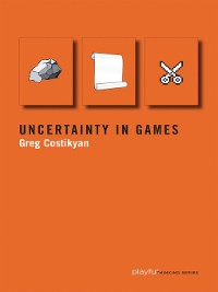 Cover Uncertainty in Games