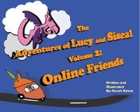Cover The Adventures of Lucy and Siseal Volume 2