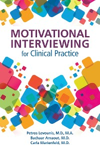 Cover Motivational Interviewing for Clinical Practice