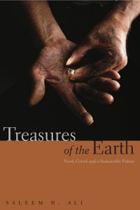 Cover Treasures of the Earth