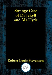Cover Strange Case of Dr. Jekyll and Mr. Hyde