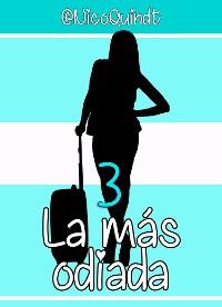 Cover La más odiada 3