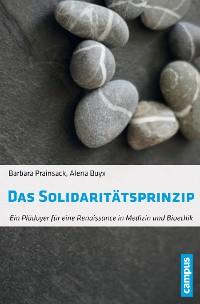 Cover Das Solidaritätsprinzip