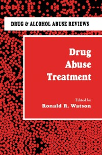 Cover Drug Abuse Treatment
