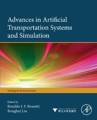 Cover Advances in Artificial Transportation Systems and Simulation