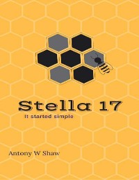 Cover Stella 17: It Started Simple