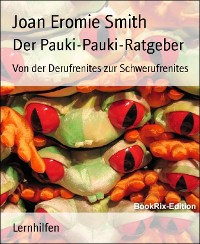 Cover Der Pauki-Pauki-Ratgeber