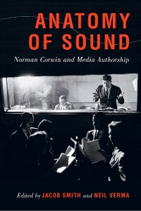 Cover Anatomy of Sound
