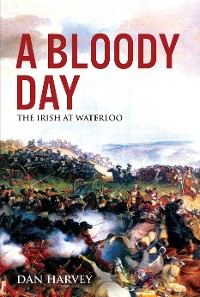 Cover A Bloody Day