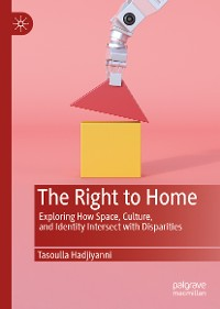 Cover The Right to Home