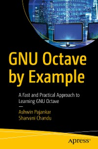 Cover GNU Octave by Example