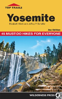 Cover Top Trails: Yosemite
