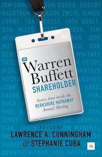 Cover The Warren Buffett Shareholder