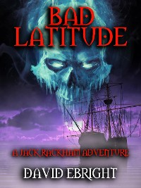 Cover BAD LATITUDE