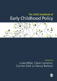 Cover The SAGE Handbook of Early Childhood Policy