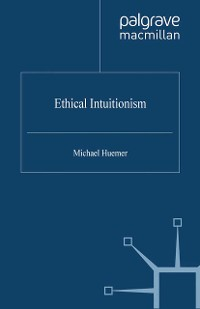 Cover Ethical Intuitionism