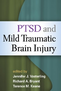 Cover PTSD and Mild Traumatic Brain Injury